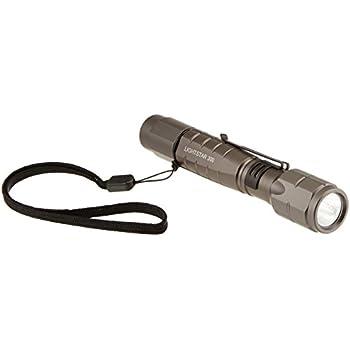 TerraLUX 300 Flashlight High Vis Green TLF-3002AA-GN