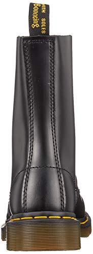 1490z Dr black Martens Scarpe schwarz Unisex Adulto Original 11857001 Nero wRvZqER