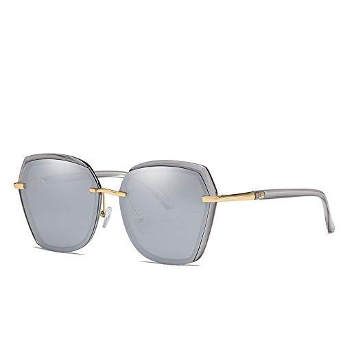 8c19531f40 Monture Conduite Polarisés Lunettes Femme eyeware lunettes mesdames L'ombre  De Mode Claire Optique Soleil Lentille Uv400 Protection ...