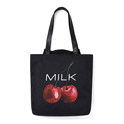 MILK CHERRY CAT BAG BOOK 付録