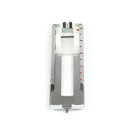Ojal Soporte (metal)/Ojal Botones para máquinas de coser con obertra nsport (
