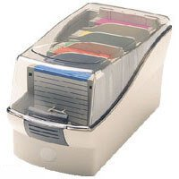 - Fellowes Storage Tray for 50 3.5