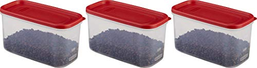 dry food container set - 6