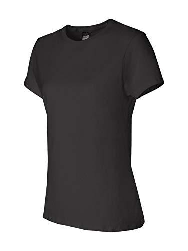 Hanes SL04 - Ladies' Nano-T® T-Shirt