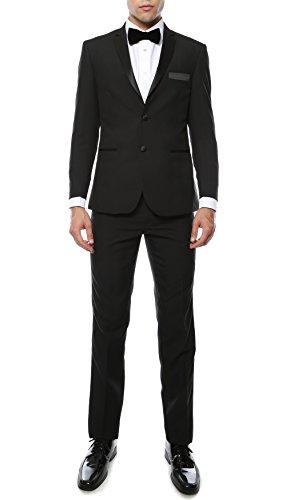Ferrecci-Zonettie 2 pc & 3 pc Ultra Comfort Imported Tuxedos