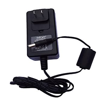 Amazon Com 12v Hp 2011x Monitor Replacement Power Supply