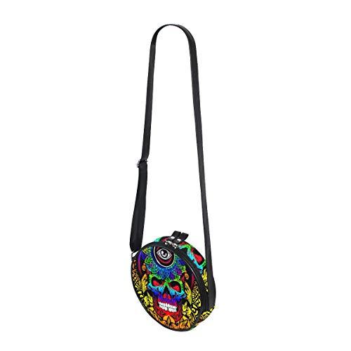 Multicolore l'épaule Sac pour s Porter Femme Multicolore à DragonSwordlinsu à 871xY