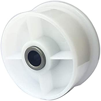 Dryer Bearing Idler Pulley for Whirlpool WP6-3700340 AP6009859 PS11743032