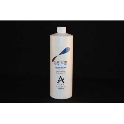 Lotion Alps Fitting - Skin Lotion Size: 32 fl oz.