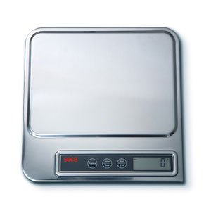 Seca 856 Organ/Diaper Scale with Protected Electronics by Seca