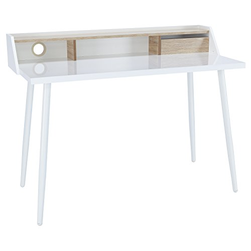 Poly and Bark Merrinack Writing Desk by Poly and Bark