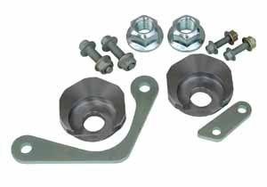 - Specialty Products Company 86640 Front Camber/Caster Kit for Expedition/Navigator
