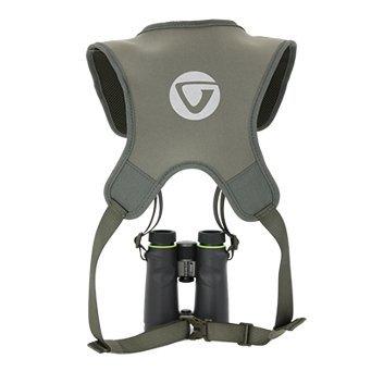Vanguard Endeavor PH1 Binocular Pouch Harness System, Fits 42mm Binoculars