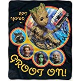 Marvel Guardians of the Galaxy GROOT Silky Soft 40