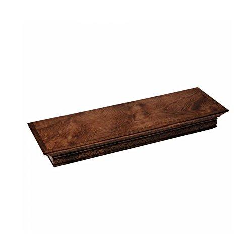 StreetWise Quick Shelf Safe with RFID - Walnut -