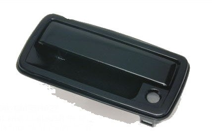 Chevy / GMC S10 / S15 / Sonoma Pickup 94-97 / Jimmy / Blazer / Oldsmobile Bravada 95-97 Front Outside Door Handle LH