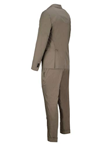 Barrett Coton Neil Homme Vert Bab125l0042169 Costume 7x00qFd1w