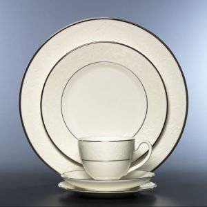 Waterford Barons Court 5-Piece Place Setting