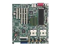 Super Micro EATX MBD DUAL XEON GC-SL-533 FSB IDE DDR 2X GETH ( X5DEI-GG ) Ddr Eatx Motherboard