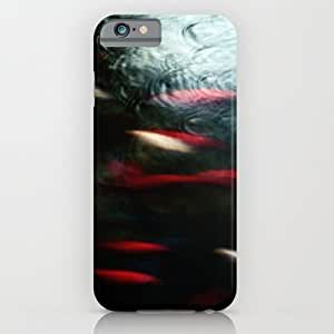 Abstract Goldfish_03 For Iphone 6Plus 5.5Inch Case Cover Case by Ni.Ca.