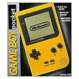 Pocketboy Yellow - Game Boy