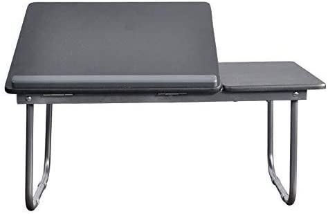Cama Escritorio Escritorio plegable para computadora portátil Mesa ...