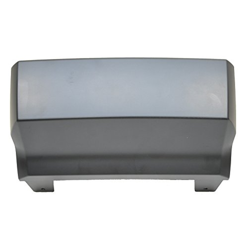 (CPP Trailer Hitch Cover GM1180179 for 15-17 Chevrolet Suburban, Tahoe)