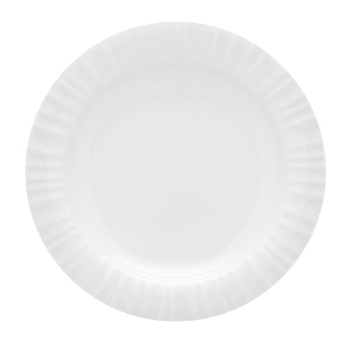 Corningware French White 8-Inch Salad Plate