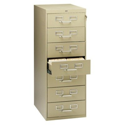 Merveilleux TNNCF758SD   Tennsco File Cabinet For 5 X 8 Cards