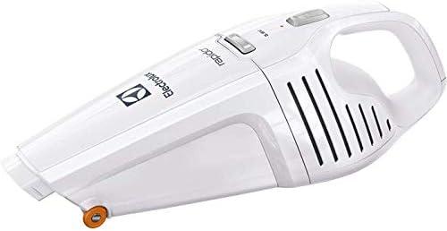 Electrolux ZB5003W Aspiradora de Mano Rápido, Recargable, 0.5 ...