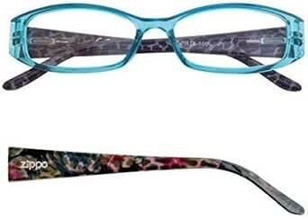 Zippo Reading Glasses Unisex - 8050612046332