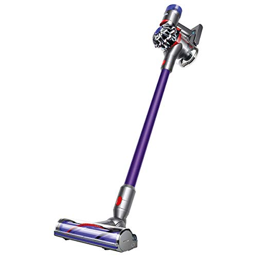 Dyson V8 Animal+ HEPA Powerful Cordfree Stick Vacuum