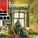 Beethoven: Romances Nos. 1 & 2 for violin & orchestra; 3 Piano Sonatas