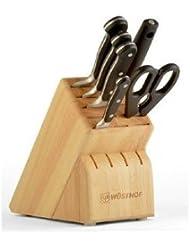 Wusthof Classic Knife Block Set 7 Pcs