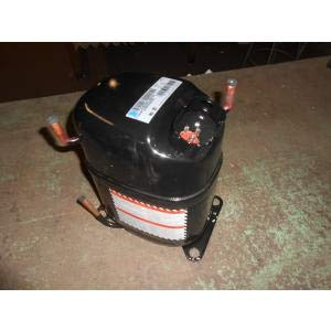 TECUMSEH AJB2444ZXA/AJ605AF-436-A2 1 HP LOW-TEMP RECIPROCATING REFRIGERATION COMPRESSOR, 100-115/60-50/1 R-404A by Unknown