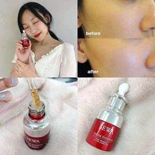 Sewa Insam Essence With the value of ginseng and herbs more than 30 kinds of anti-aging.By Voonsen 30 ml.
