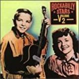 Rockabilly Stars, Vol. 2