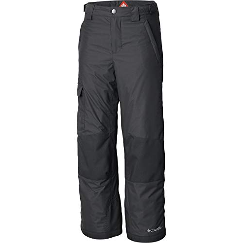 (Columbia Men's Bugaboo II Snow Pants, Waterproof & Breathable)
