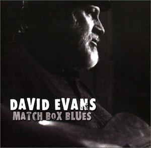 (Match Box Blues)