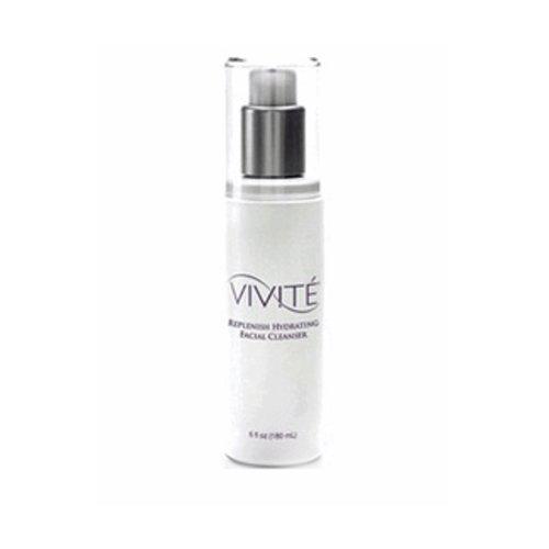 Vivite Replenish Hydrating Facial Cleanser-6 oz