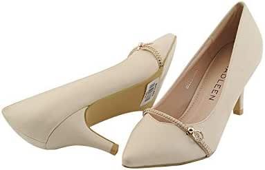 مادلين حذاء كعب للنساء 820141