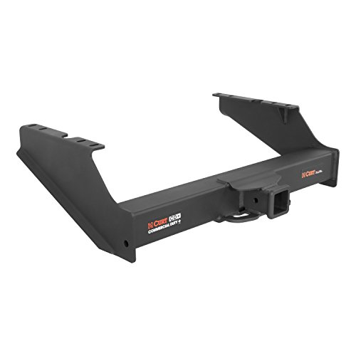 ommercial Duty Trailer Hitch (Ford F350 Hitch)