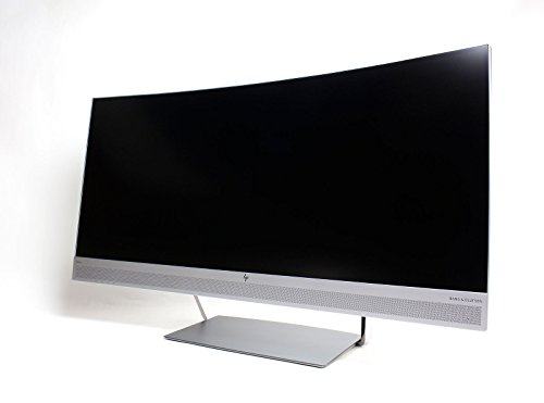 HP EliteDisplay S340C 34-inch Curved Monitor (Open Box)