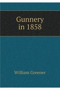 Gunnery in 1858 pdf epub