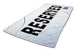 [해외]와우 재료 예약 수건/Wow Stuff Reserved Towel