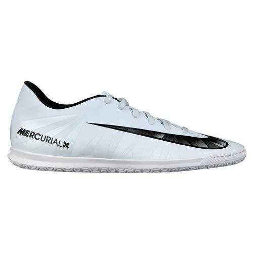 Nike Mercurial X Vortex III CR7 IC 852533 401, Zapatillas Unisex Adulto, Mehrfarbig (Indigo 001), 42 EU: Amazon.es: Zapatos y complementos