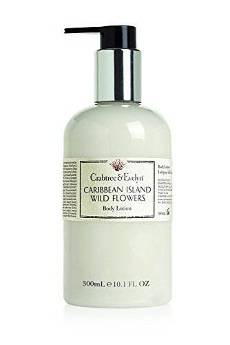 Crabtree & Evelyn Body Lotion, 10.1 fl. oz.