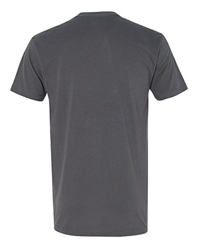 next-level-apparel-6410-mens-premium-fitted-sueded-crew-tee-heavy-metal44-medium