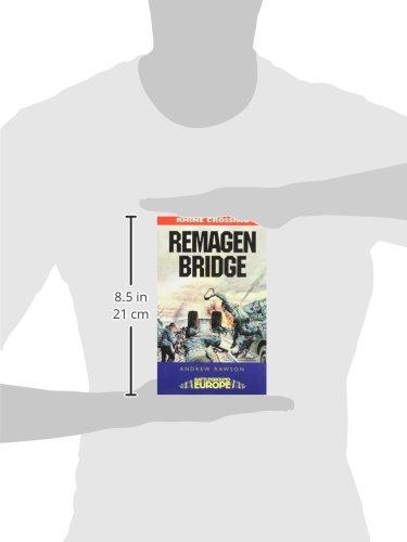 The Bridge at Remagen: 9th Armoured Infantry Division (Battleground Europe)