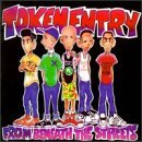 From Beneath the Streets by Token Entry (1998-08-04)
